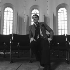 Mikael GB Horstmann | herr mika