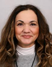 Cristina Burger Piovera